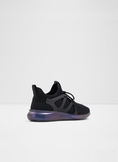 Aldo Rpplfrost1B - Siyah Kadin Sneaker Siyah